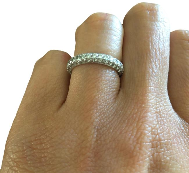 Item - I Pave Diamond Eternity Ring