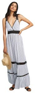 Multi Maxi Dress by Anthropologie