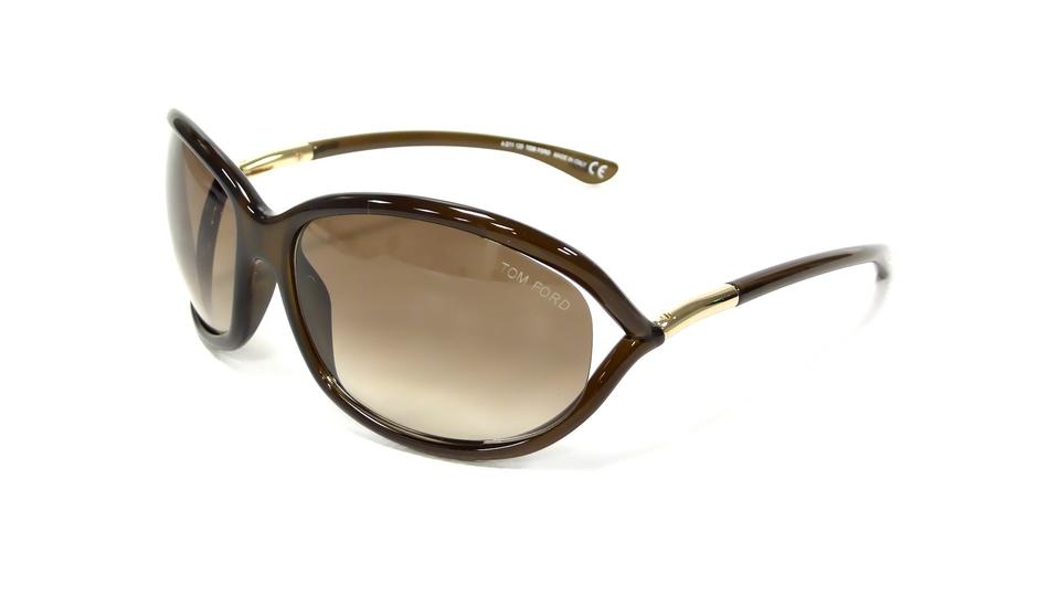 6f1360adb3 Tom Ford Jennifer Ft0008 692 Sunglasses - Tradesy