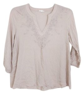Soft Joie Top Tan