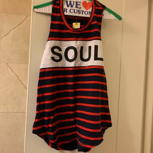 SoulCycle NWT Soul Cycle Tank