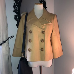 Robert Rodriguez Pea Coat