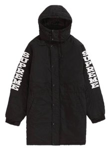 SUPREME Parka Supremejacket Supremecoat Coat