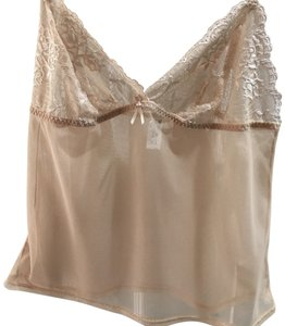 Wacoal netted cami