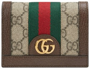 88f784705704b0 Gucci Business Card Holders - Up to 70% off at Tradesy