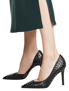 b9c2a47137a3 Black Sam Edelman Pumps - Up to 90% off at Tradesy