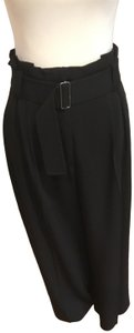 A.L.C. Wide Leg Pants Black