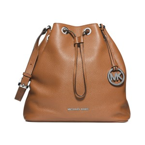 Michael Kors Sold Out Bucket Grommet Shoulder Bag