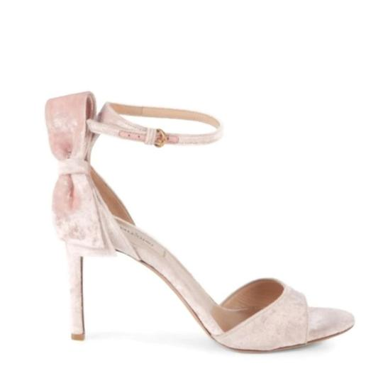 Valentino Blush Pumps Image 2