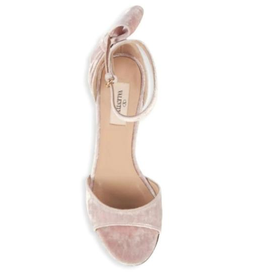 Valentino Blush Pumps Image 3