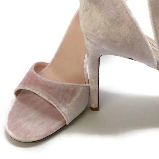 Valentino Blush Pumps Image 5