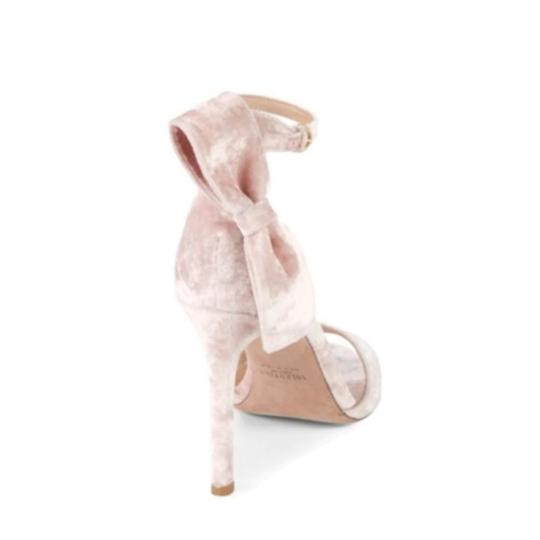 Valentino Blush Pumps Image 6