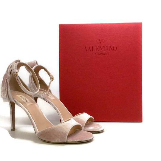 Valentino Blush Pumps Image 8