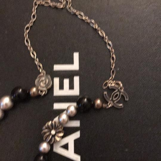Chanel necklace Image 10