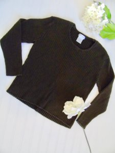 Pierre Cardin Ribbed Cotton Cotton Ribbed Sweater