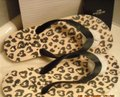 Coach - New With Tags WILD BEAST PRINT Sandals Image 6