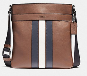 Coach New With Tags Men's multicolor Messenger Bag