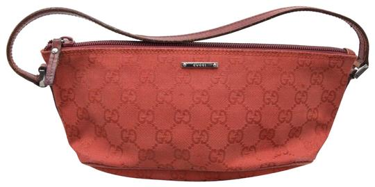 Preload https://item5.tradesy.com/images/gucci-pochette-pouch-supreme-red-canvas-baguette-24255809-0-3.jpg?width=440&height=440