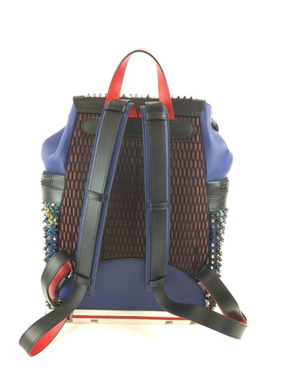 Christian Louboutin Studded Backpack