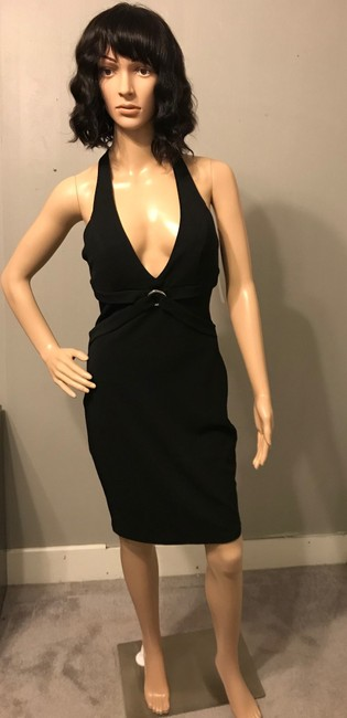 Preload https://img-static.tradesy.com/item/24255877/sequin-hearts-black-mid-length-night-out-dress-size-petite-6-s-0-2-650-650.jpg
