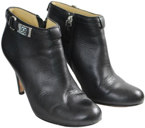 Coach Coachboots Blackleatherbooties Leatherbooties Blackboots Black Boots