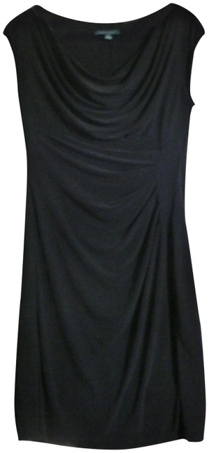 Preload https://img-static.tradesy.com/item/24255886/lauren-ralph-lauren-black-mid-length-formal-dress-size-12-l-0-3-650-650.jpg