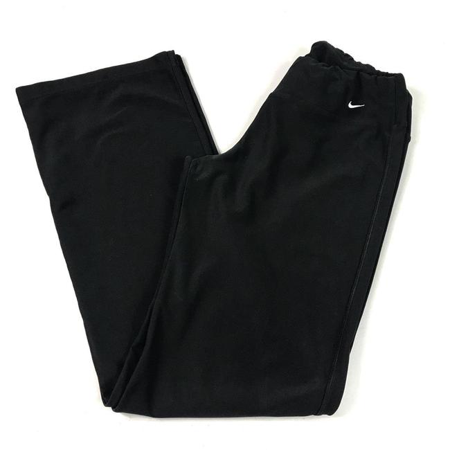Preload https://img-static.tradesy.com/item/24255920/nike-black-women-s-joggers-ins-28-dri-fit-made-in-taiwan-activewear-bottoms-size-0-xs-25-0-0-650-650.jpg