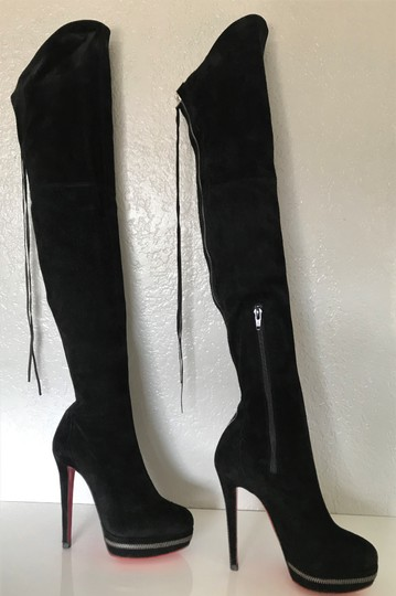 Preload https://img-static.tradesy.com/item/24255964/christian-louboutin-black-unique-36it-platform-zip-thigh-high-over-knee-heel-lady-red-sole-suede-boo-0-2-540-540.jpg