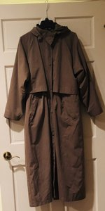 L.L.Bean Trench Coat