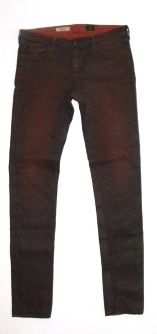 Preload https://img-static.tradesy.com/item/24255990/ag-adriano-goldschmied-red-coated-the-legging-super-skinny-jeans-size-30-6-m-0-2-650-650.jpg