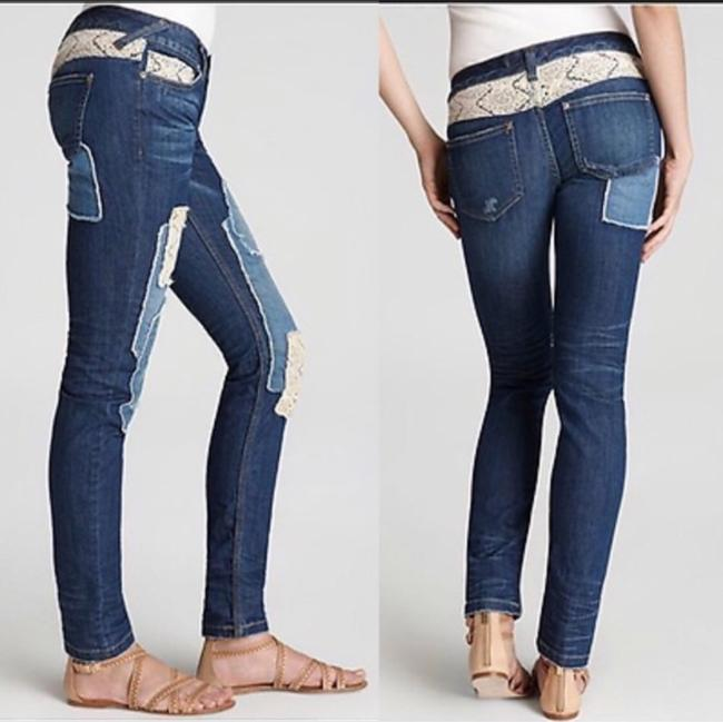 Free People Relaxed Fit Jeans-Distressed