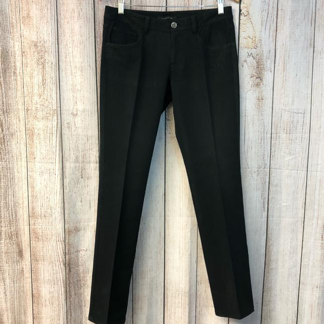 Preload https://img-static.tradesy.com/item/24256019/elie-tahari-black-stretch-blend-pants-size-6-s-28-0-0-650-650.jpg