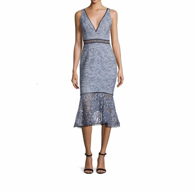 Preload https://img-static.tradesy.com/item/24256020/nicholas-lace-mid-length-cocktail-dress-size-0-xs-0-0-650-650.jpg