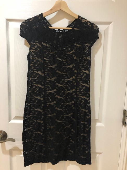 Preload https://img-static.tradesy.com/item/24256064/cecico-black-short-night-out-dress-size-8-m-0-2-650-650.jpg