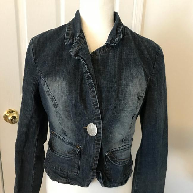 Preload https://img-static.tradesy.com/item/24256071/younique-clothing-blue-jacket-size-12-l-0-2-650-650.jpg