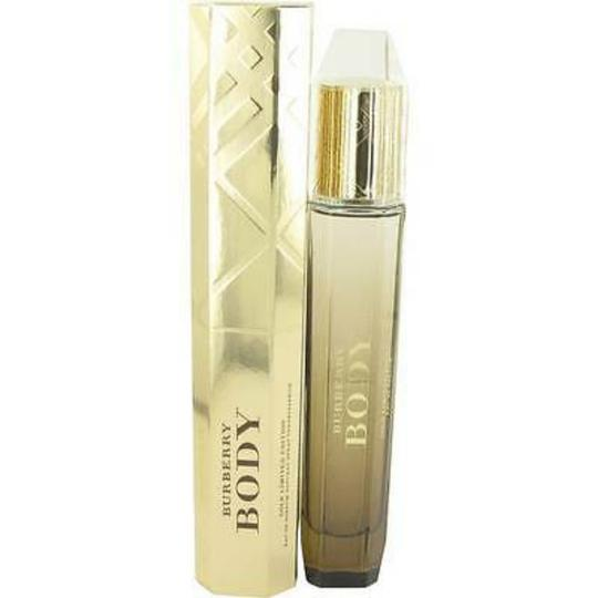 Burberry BURBERRY BODY GOLD FOR WOMEN-EDP-2.8 OZ-85 ML-FRANCE