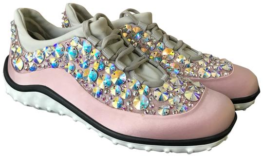 Preload https://img-static.tradesy.com/item/24256077/miu-miu-pink-astro-crystals-sneakers-sneakers-size-eu-375-approx-us-75-regular-m-b-0-3-540-540.jpg