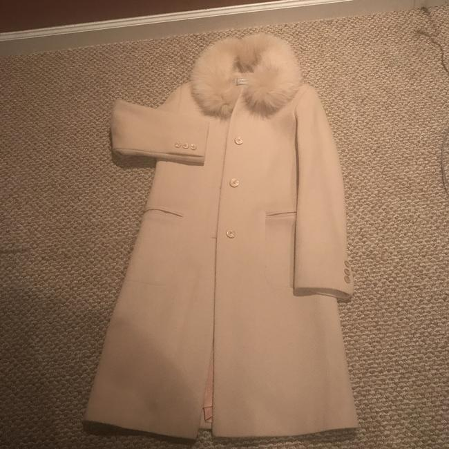 Madeleine Fur Coat