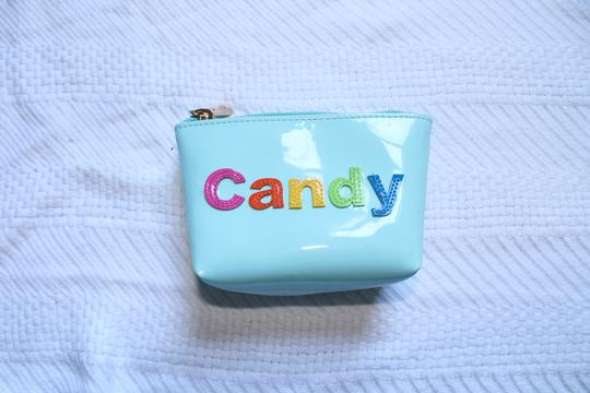 Preload https://img-static.tradesy.com/item/24256108/teal-multicolor-nwot-candy-coin-purse-pouch-wallet-0-2-540-540.jpg