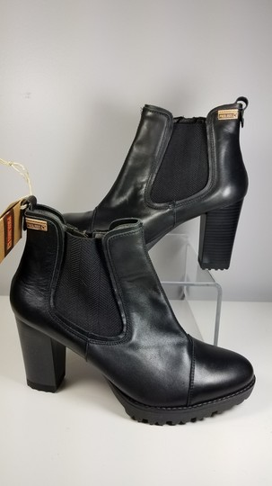 Preload https://img-static.tradesy.com/item/24256224/pikolinos-black-connelly-w3e-8709-leather-ankle-bootsbooties-size-eu-41-approx-us-11-regular-m-b-0-2-540-540.jpg