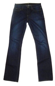 JOE'S Jeans Dark Boot Cut Jeans-Dark Rinse