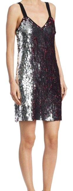 Preload https://img-static.tradesy.com/item/24256311/tanya-taylor-silver-and-magenta-pink-becca-sequin-short-night-out-dress-size-2-xs-0-3-650-650.jpg