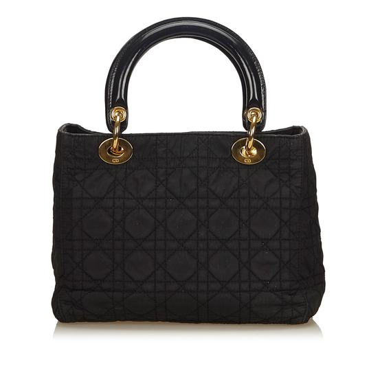 Dior 8hdrsh009 Satchel in Black