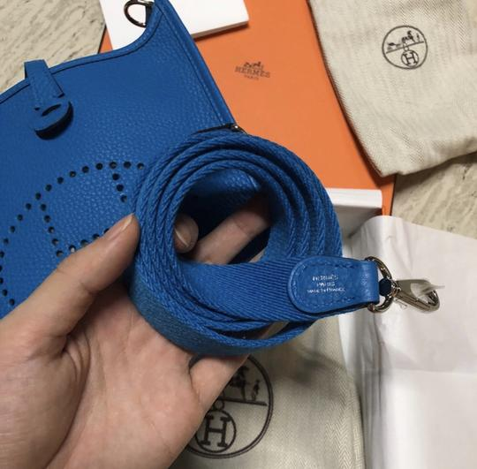 Hermès Cross Body Bag