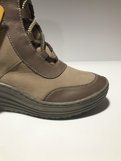 Bionica Water-resistant Baywater Boots