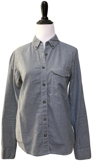Preload https://img-static.tradesy.com/item/24256393/rag-and-bone-and-checkered-long-sleeve-collar-shirt-xs-button-down-top-size-2-xs-0-3-650-650.jpg