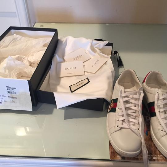 Preload https://img-static.tradesy.com/item/24256411/gucci-white-bee-ace-sneakers-sneakers-size-us-65-regular-m-b-0-0-540-540.jpg