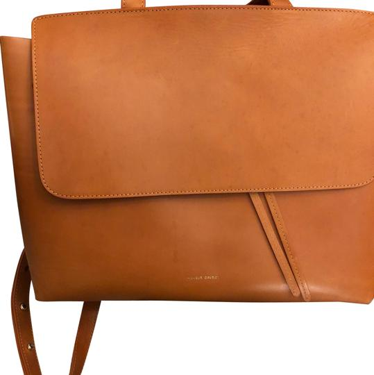Preload https://item2.tradesy.com/images/mansur-gavriel-lady-in-camelloballerina-tan-leather-satchel-24256416-0-3.jpg?width=440&height=440