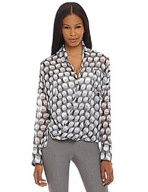 Preload https://img-static.tradesy.com/item/24256418/vince-camuto-black-grey-and-white-print-long-sleeve-drape-chiffon-blouse-size-2-xs-0-2-650-650.jpg