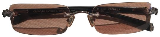 Preload https://item1.tradesy.com/images/chrome-hearts-brown-cherry-a-sunglasses-24256435-0-3.jpg?width=440&height=440